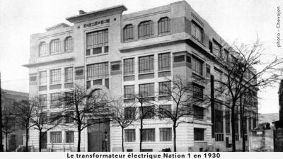 Murmure Paris