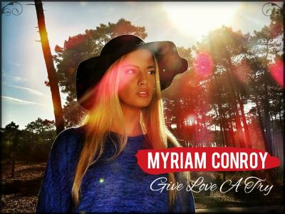 Myriam Conroy