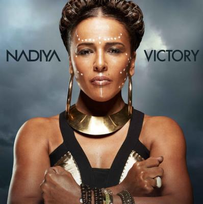 Nâdiya - Victory