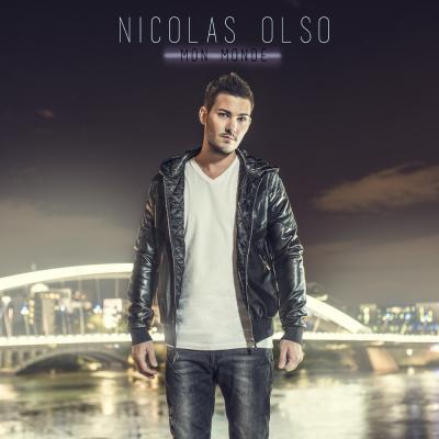 Nicolas Olso Le Monde - EP