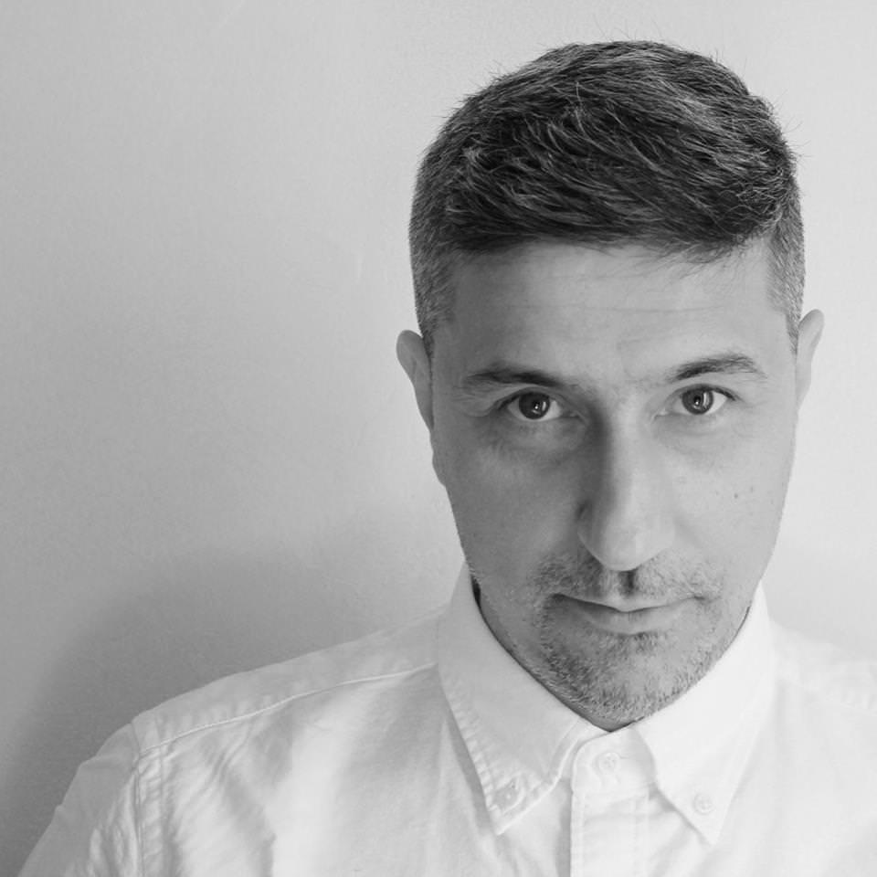 Les nuits sereines n'existent pas : l'album de Nicolas Vidal