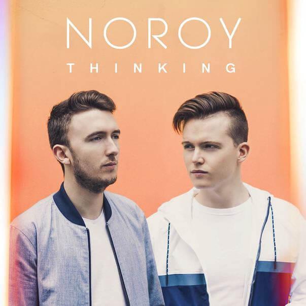 Noroy - Thinking