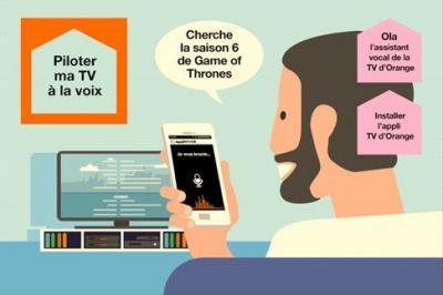 Ola tv d'orange
