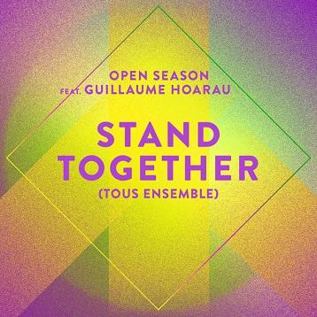 Open Season - Stand together