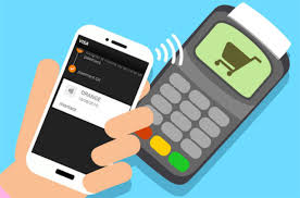 Orange Cash Le Paiement Sans Contact NFC DOrange