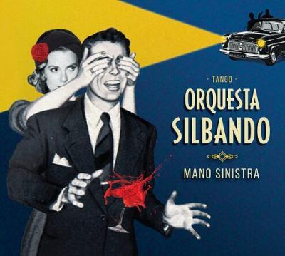 Orquestra Silbando