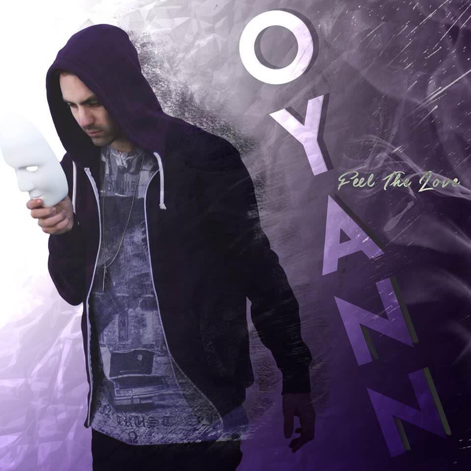 Oyann : l'EP Feel the love