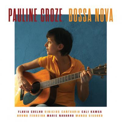 Pauline Croze - album Bossa nova