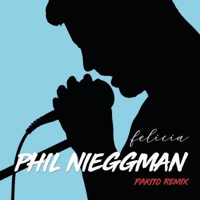 Phil Nieggman - Felicia