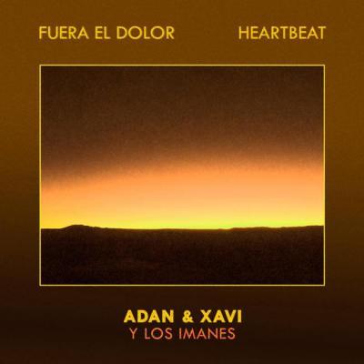 Pochette album Adan et Xavi Y Los Imanes