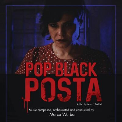 Pop black posta