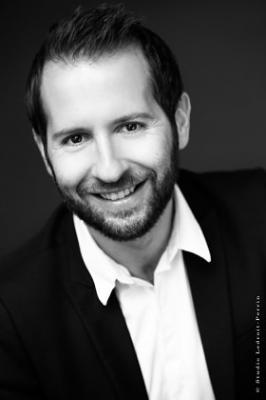 Portrait Benjamin Zeitoun (crédit : Ledroit Perrin)