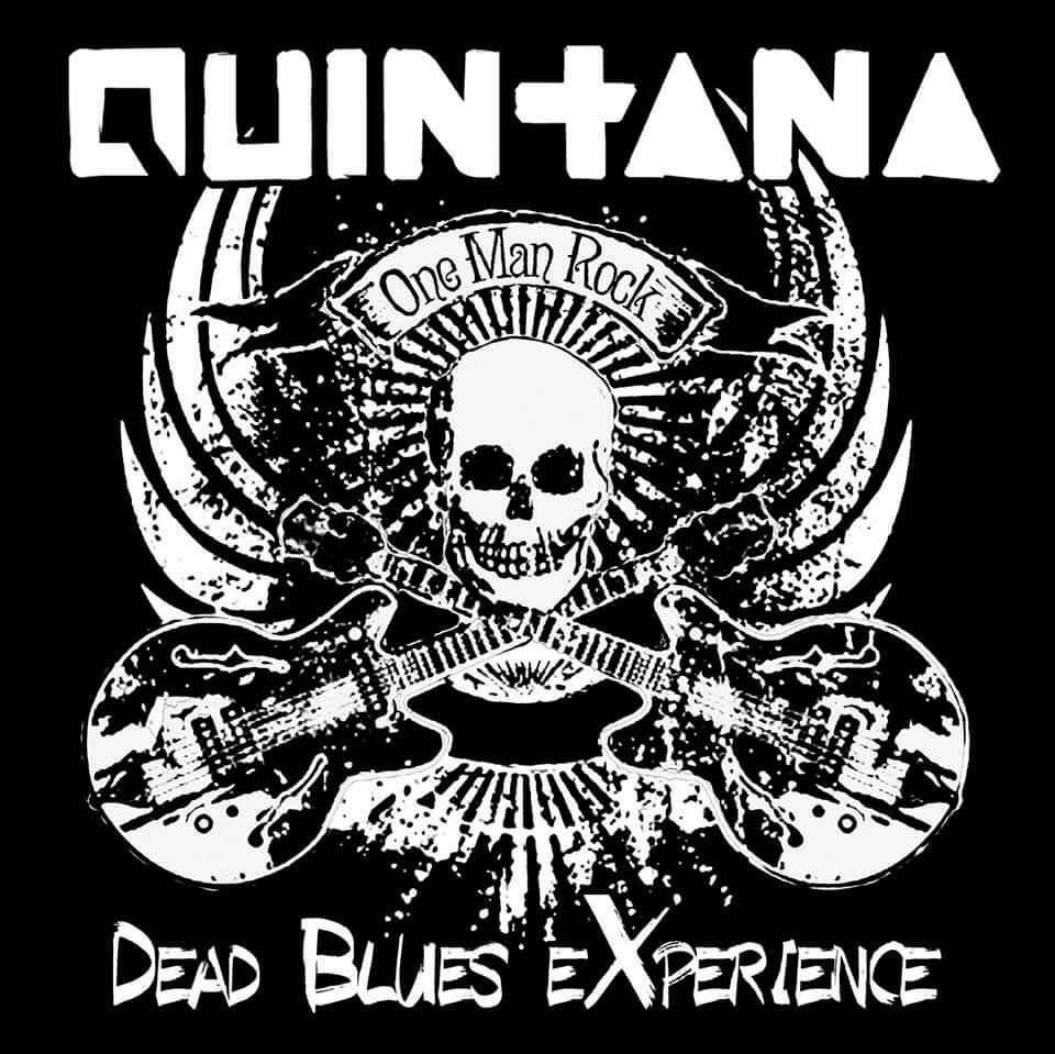 Quintana dévoile l'album Older