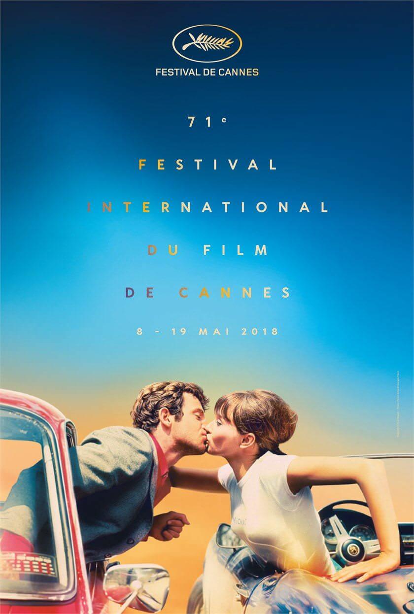 Renault festival de Cannes 2018