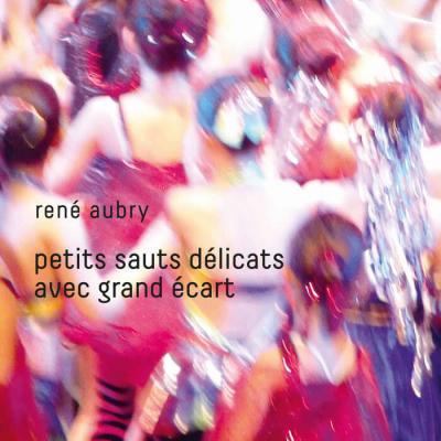 Rene Aubry - Petits sauts delicats avec grand ecart