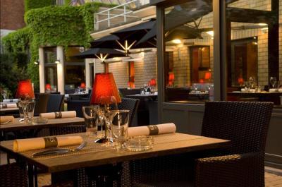 Restaurant Icones - Martin's Brussels