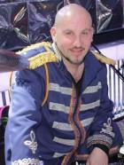 Richard Bertin