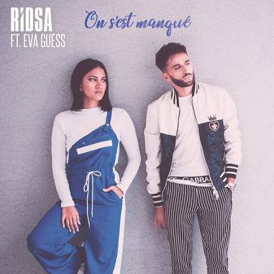 Ridsa ft Eva Guess - On sest manque