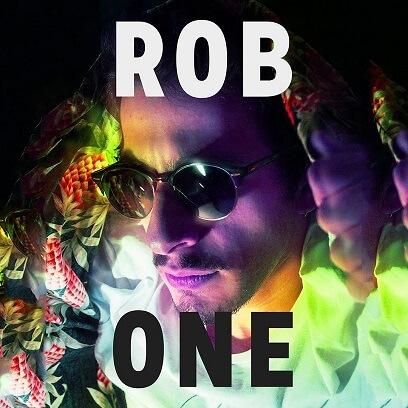 Un nouveau clip pour Rob One en financement participatif