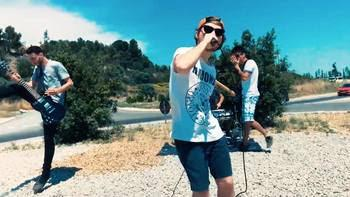 Romain Ughetto roadtrip