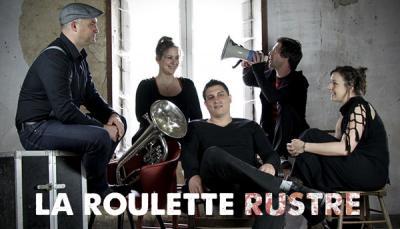 Roulette Rustre