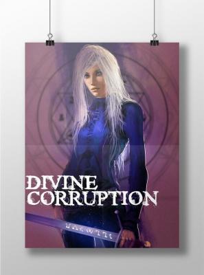 Frères Rousseau - Divine corruption