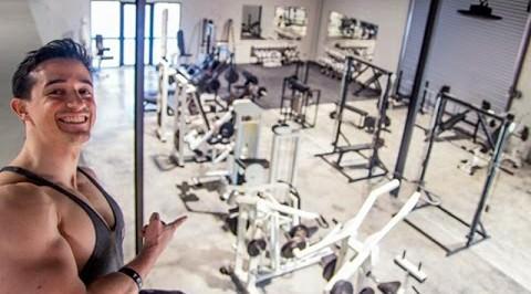 Tibo Inshape : salle de sport / musculation