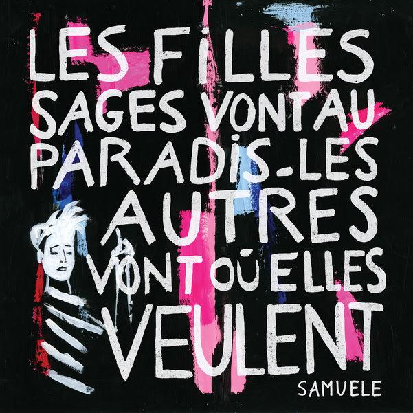 Samuele cover album