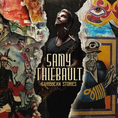 Samy Thiebault - album Caribbean stories
