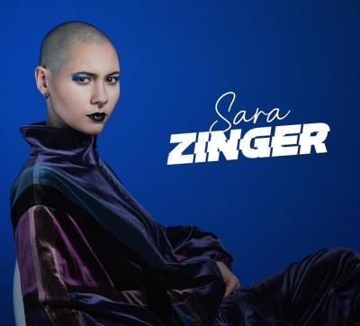 Sara Zinger