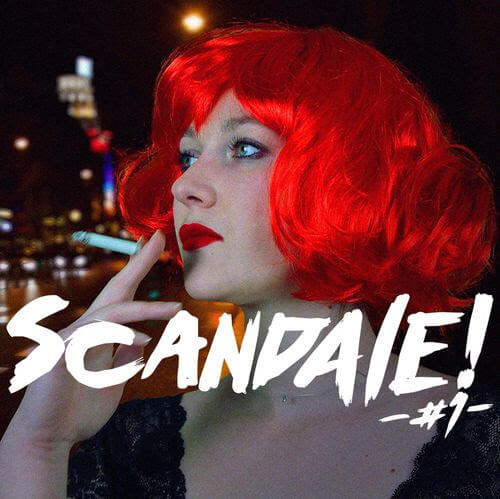 Scandale - #1