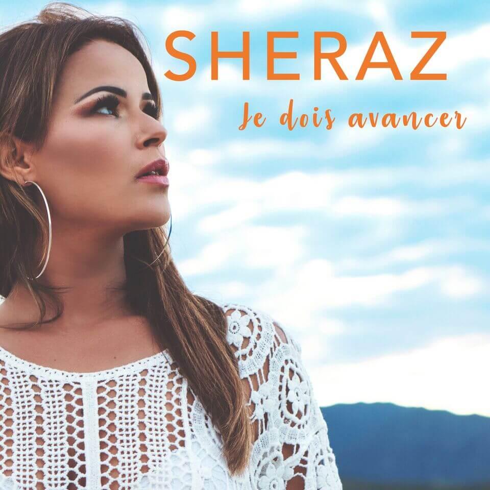 Le single Je dois avancer de Sheraz annonce un album