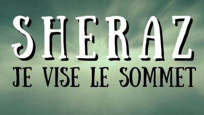 Sheraz - Je vise le sommet