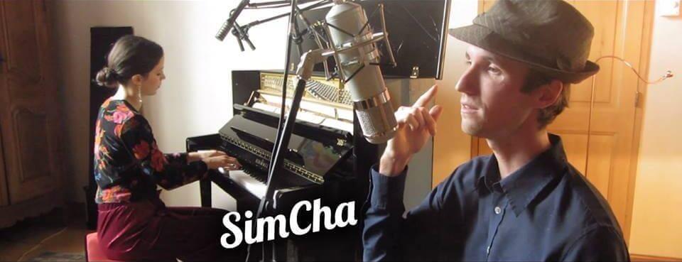 Bientôt un album pour SimCha
