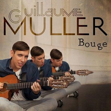 Single Bouge de Guillaume Muller