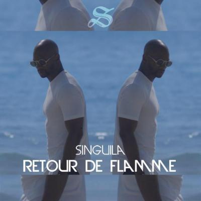 Singuila - Cover Retour de flamme