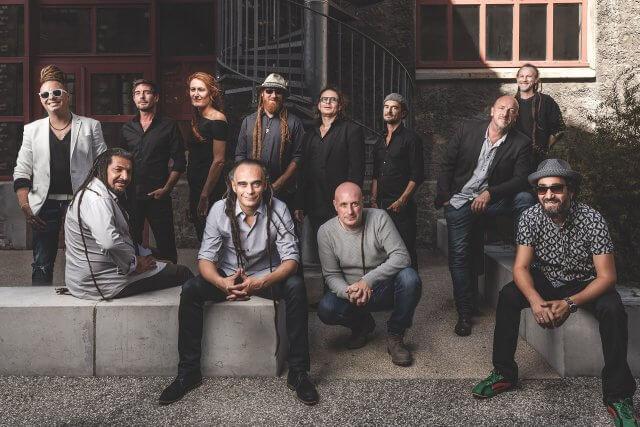 Sinsémilia : leur album A l'échelle d'une vie sortira en 2019
