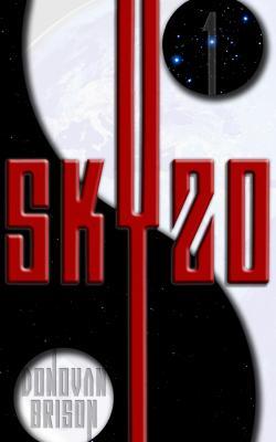 Couverture du livre Skyzo de Donovan Brison