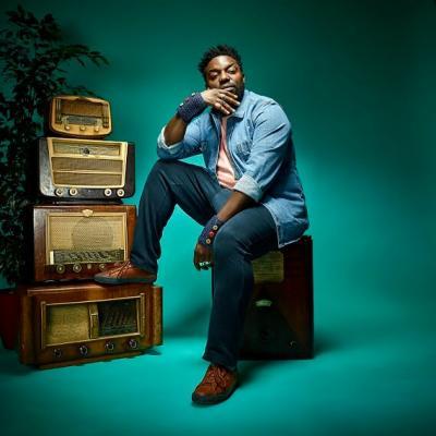 Sly Johnson (crédit Alexandre Lacombe)