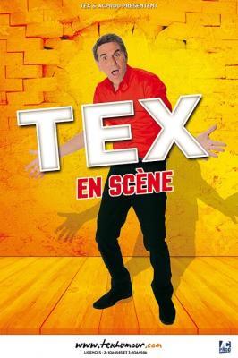 Tex en scène