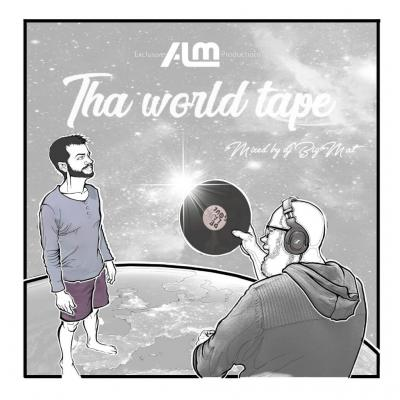 Tha world tape