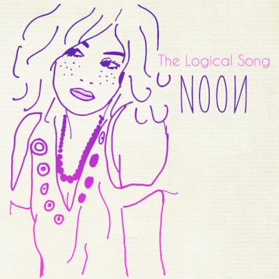 The logical sound - interprété par Noon