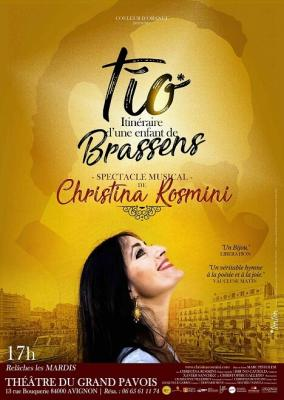 Tio - Christina Rosmini
