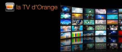 Marathon des séries TV d'Oange