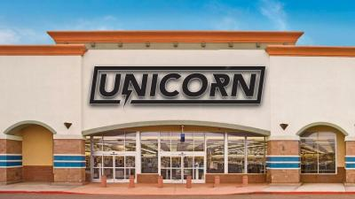 Unicorn magasin VodK