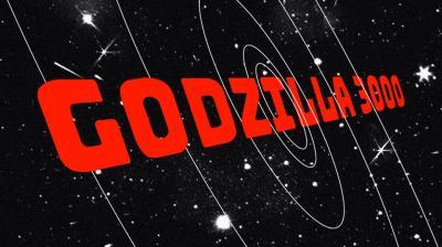 V assassines - Godzilla 3000