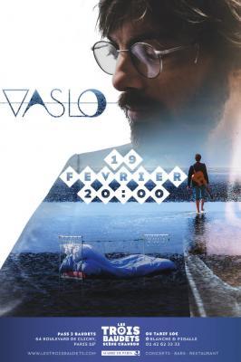 Vaslo concert 3 baudets