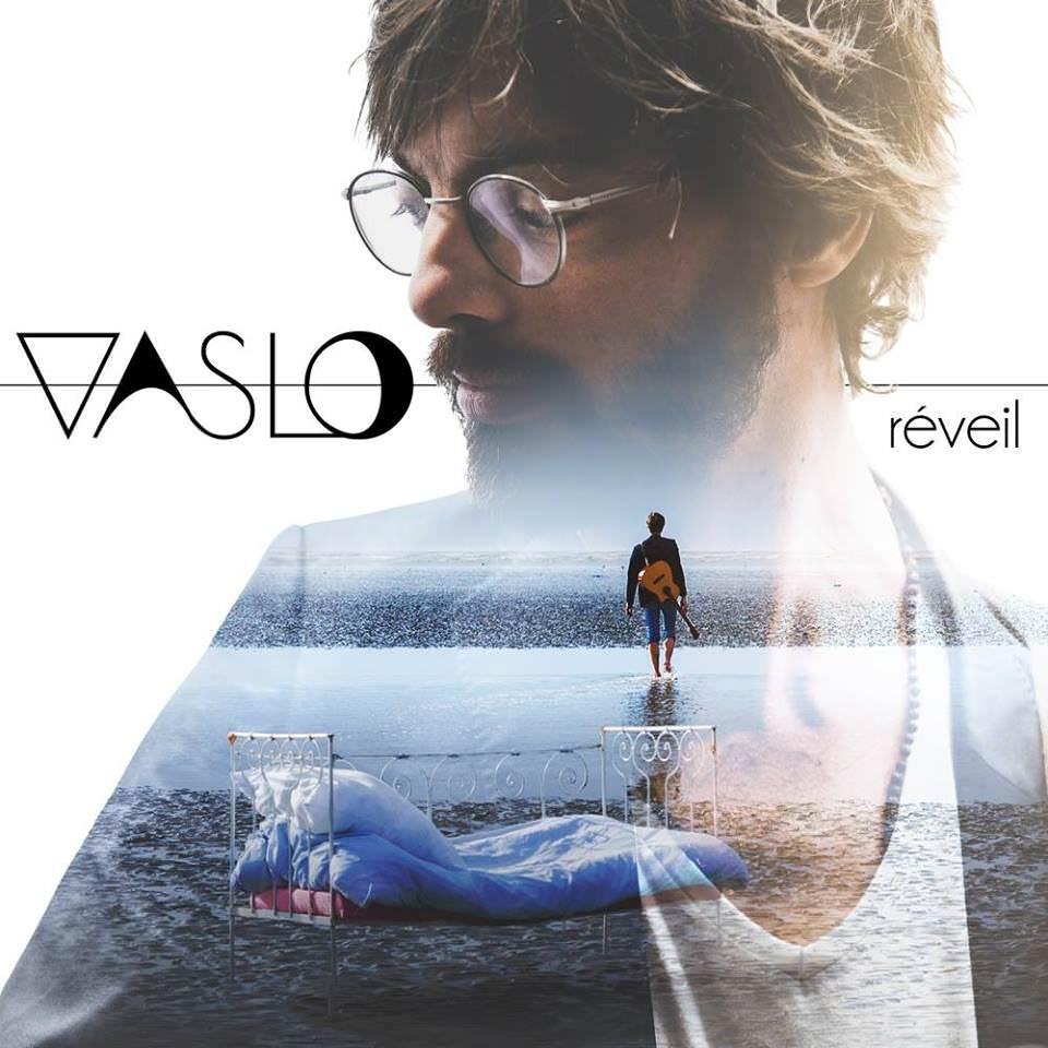 Réveillez-vous avec l'EP de Vaslo !