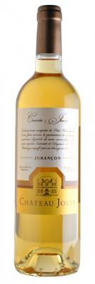 Vin Jurancon cuvée Jean