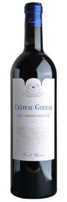 Vin Saint Emilion grand cru